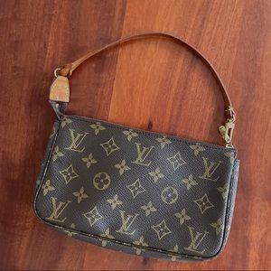 Louis Vuitton Pochette Accessoires Vintage SL0967